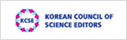 Korean Council of Science Editors